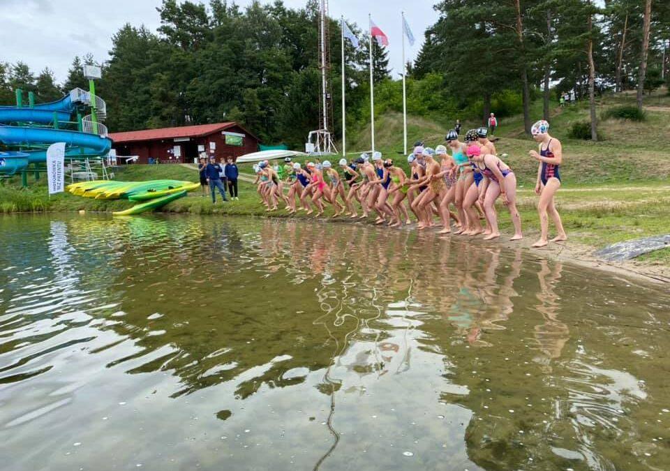 Triathlon Pasym 2021!